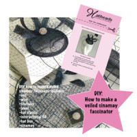 Hat Block Kit – How To Block A Buckram Base